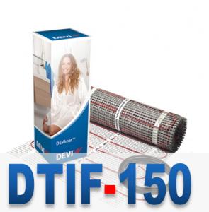 DEVImat 150T / DTIF 150