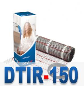 DEVIcomfort 150T / DTIR 150